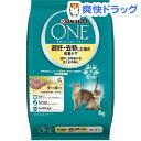 ピュリナワン キャット 避妊・去勢した猫の体重ケア ターキー(4kg)【d_purinaone】【ピュリナワン(PURINA ONE)】