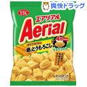 エアリアル 焼きとうもろこし(70g)[お菓子 おやつ]