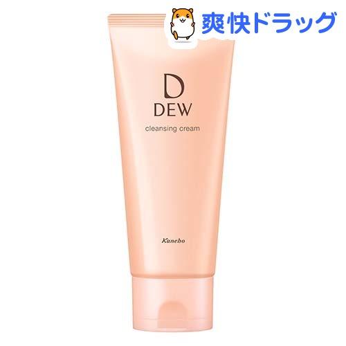 DEW クレンジングクリーム(125g)【DEW(デュー)】