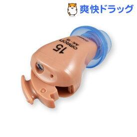 【非課税】デジタル式補聴器 イヤメイトデジタル AK-15(1台)