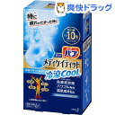 バブ メディケイティッド 冷涼クール(6錠)【kao1610T】【バブ】