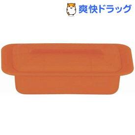 ヴィヴ(VIV) シリコンスチーマー デュエ キャロットオレンジ 59618(1コ入)【ヴィヴ(ViV)】