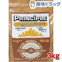 プリンシプル ラム&ライス(3kg)【プリンシプル】【送料無料】