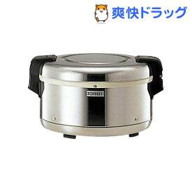 象印 業務用電子ジャー ステンレス THS-C40A-XA(1台)【象印(ZOJIRUSHI)】