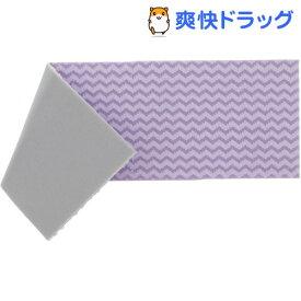 トレピカ 軽スイ 洗浄モップ35 スペア グレー GP085(1個)【トレピカ】