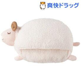 蓄熱式 フットウォーマー ぬくぬく ヒツジ EWT-1547HJ(1台)