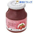 信州須藤農園 100%フルーツ ストロベリー(430g)【信州須藤農園】