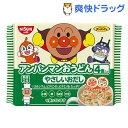 アンパンマンおうどん(4食入)