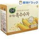 ユウキ食品 コーン茶(300g)【ユウキ食品(youki)】