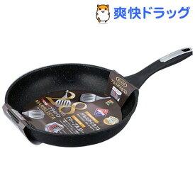 マーブリスタ IH対応フライパン 28cm MR-5694(1コ入)【マーブリスタ】