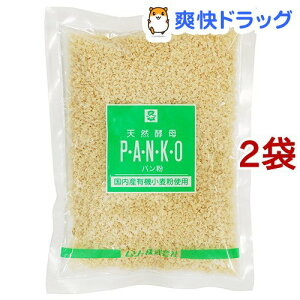 ムソー 国産有機小麦粉使用天然酵母パン粉 21621(150g*2コセット)