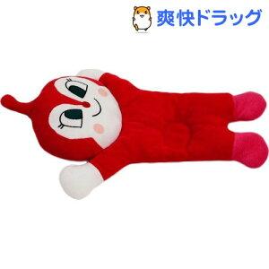 西川 アンパンマンなかよし枕 ドキンちゃん 子供用枕 洗える 綿100%(1個)【西川】