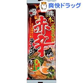 五木食品 熊本赤辛ラーメン(120g*20袋入)