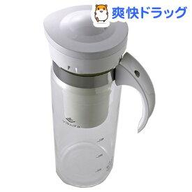 ゼンケン ビクラ浄水ポット VF-P1(1台)【ゼンケン】