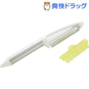 スタイルツール シグマ 野菜しりしりピーラー太千切り MA-2703(1個)【Style Tools(スタイルツール)】
