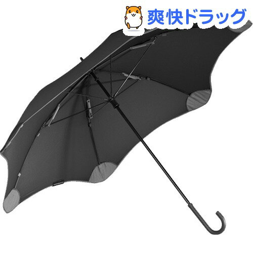 ブラント ライトプラス セカンド ジェネレーション UV 晴雨兼用 ブラック(1本入)【ブラント(BLUNT)】【送料無料】