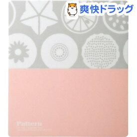 サンワサプライ パターンマウスパッド フルーツ MPD-216C(1コ入)【サンワサプライ】