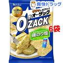 オー・ザック 磯のり塩(68g*6袋セット)