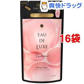 レノアオードリュクスミスト 消臭スプレー ル・マリアージュニュアジュの香り 詰替用(250ml*16コセット)【レノア オードリュクス】