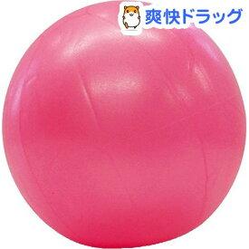 シンテックス ソフトジムボール 26cm ピンク STT188(1コ入)【シンテックス(SINTEX)】