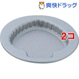 ブラックフィギュア クッキー焼型 スペード D-043(1コ入*2コセット)【ブラックフィギュア】