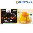 介護食/区分3 エバースマイル かぼちゃの煮物風ムース(64g*2コ入)【エバースマイル】