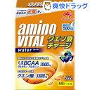 アミノバイタル クエン酸チャージウォーター(20本入)【アミノバイタル(AMINO VITAL)】[スポーツドリンク アミノ酸]