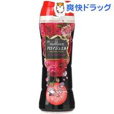 【企画品】レノアハピネス アロマジュエル ダイアモンドフローラルの香り 本体 香り付け専用剤(520mL)【レノアハピネス アロマジュエル】