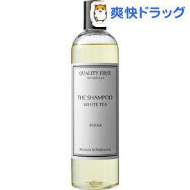 ボタアンド ザ シャンプー ホワイティー THE SHAMPOO(450ml)【クオリティファースト】