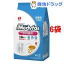 メディファス 室内猫用成猫用チキン&フィッシュ味(280g*5袋入*6コセット)【メディファス】[キャットフード ドライ 下…