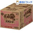 デオシート 消臭&フレグランス フローラルシャボンの香り ワイド(192枚入)【デオシート】
