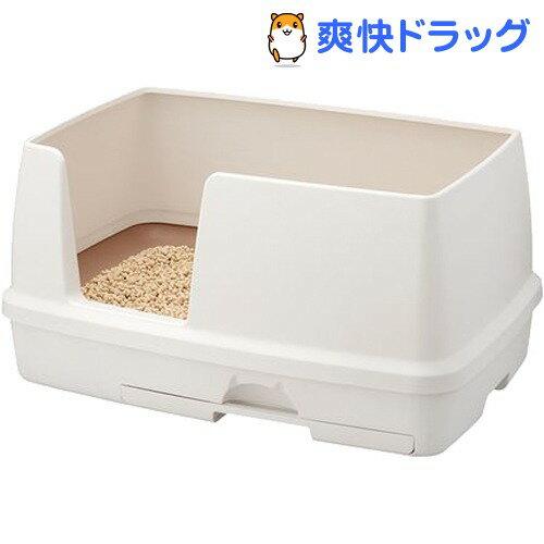 ユニチャーム デオトイレ 快適ワイド 本体セット(1セット)【d_ucc】【デオトイレ】