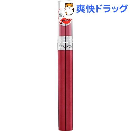 レブロン ウルトラHDジェルリップカラー 710 デザート(1.7g)【レブロン(REVLON)】