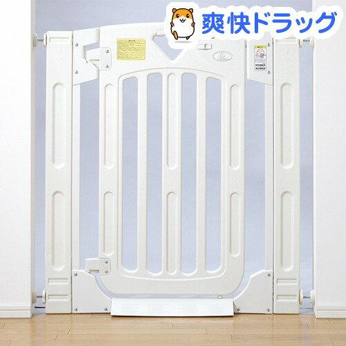 スマートゲイト2 ミルキー(1コ入)【日本育児】【送料無料】