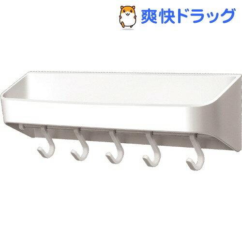 ラックス MG洗剤ラック&フック(マグネット)(1コ入)