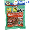 ドギーマン ヘルシーエクセルササミ&野菜ジャーキーフード(400g)【ドギーマン(Doggy Man)】
