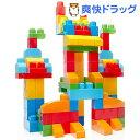 フィッシャープライス 1才からのメガブロック デラックスバッグ150ピース CNM43(1コ入)【メガブロック(MEGABLOKS)】【…