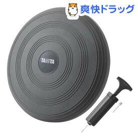 タニタ バランスクッション グレー TS-959-GY(1個)【タニタ(TANITA)】