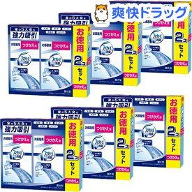 置き型ファブリーズ さわやかスカイシャワーの香り つけかえ用(130g*2コ入*6箱セット)【ファブリーズ(febreze)】