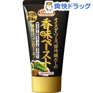 クックドゥ 香味ペースト オイスター醤油味(120g)【クックドゥ(Cook Do)】