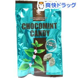 北見ハッカ チョコミント キャンディー(170g)
