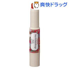 キャンメイク ステイオンバームルージュ 14 ポピーブーケ(2.8g)【キャンメイク(CANMAKE)】