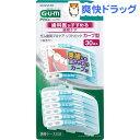 ガム歯周プロケアソフトピックカーブ型30P サイズSSS-S(30本入)【ガム(G・U・M)】