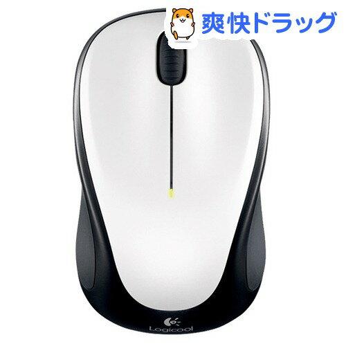 ロジクール ワイヤレスマウス m235 M235rIW(1コ入)