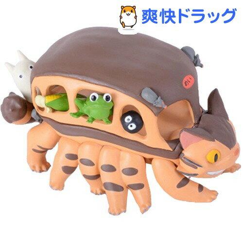 のせキャラ ネコバス NOS-51(1コ入)【のせキャラ】