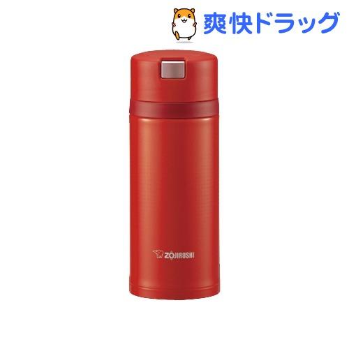 象印 ステンレスマグ SM-XB36-RV スカーレット(1コ入)【象印(ZOJIRUSHI)】
