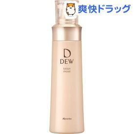 DEW ローション しっとり(150ml)【DEW(デュー)】[保湿 化粧水]