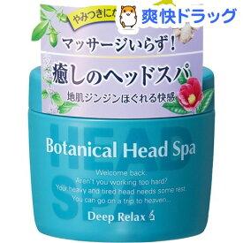 髪質改善研究所 ボタニカルヘッドスパ(270g)【ISL(髪質改善研究所)】