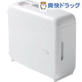 ツインバード さしこむだけのふとん乾燥機 アロマドライ FD-4149W ホワイト(1台)【ツインバード(TWINBIRD)】