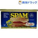 ホーメル スパム クラシック(198g)【ホーメル】